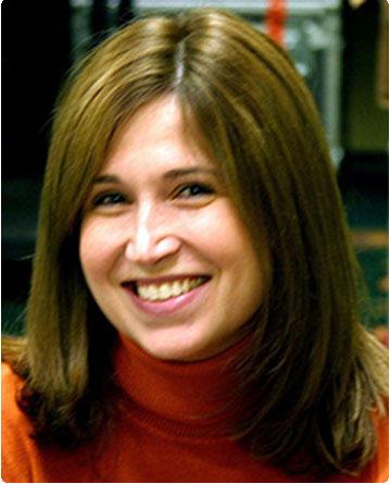 Nicole Jacobson, CMP