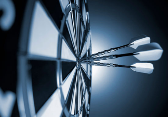 Bulls Eye | Process Improvement